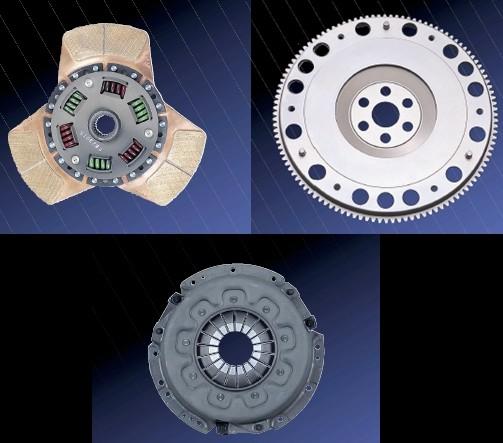 クスコ ディスク+カバー+軽量フライホイールセット メタル ホンダ CR-Xデルソル EG2 1992/03-1997/08 品番: 00C022C204H/00C022B203/308023A