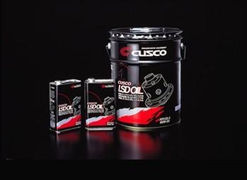クスコ LSDオイル 80W-90 20L×1缶 010 001 L20