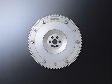 D-SPORT(Dスポーツ) フライホイール 【エッセ:L235S FF  年式:2005/12-2011/08 エンジン型式:KF-VE】 品番:13405-C150 (13405C150)