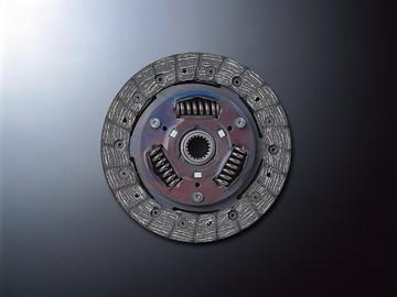 D-SPORT(Dスポーツ) スーパーノンアスベスト・クラッチディスク 【ミラアヴィ/ミラ:L250S FF  年式:2002/12-2007/12 エンジン型式:EF-DET】 品番:31250-C081 (31250C081)