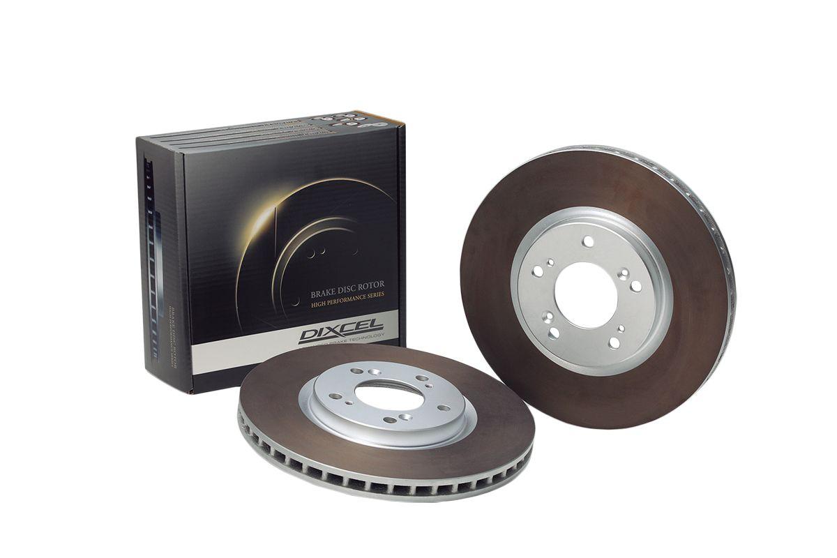 DIXCEL(ディクセル) ブレーキローター FPタイプ フロント ダイハツ ムーヴ L150S(TURBO) 02/10-04/12 品番:FP3818017S