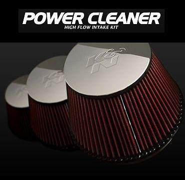 M's(エムズ) パワークリーナ 三菱 パジェロ V87 2006/10- 6G75 [エアクリ・エアクリーナー・コアタイプ] PC-0455