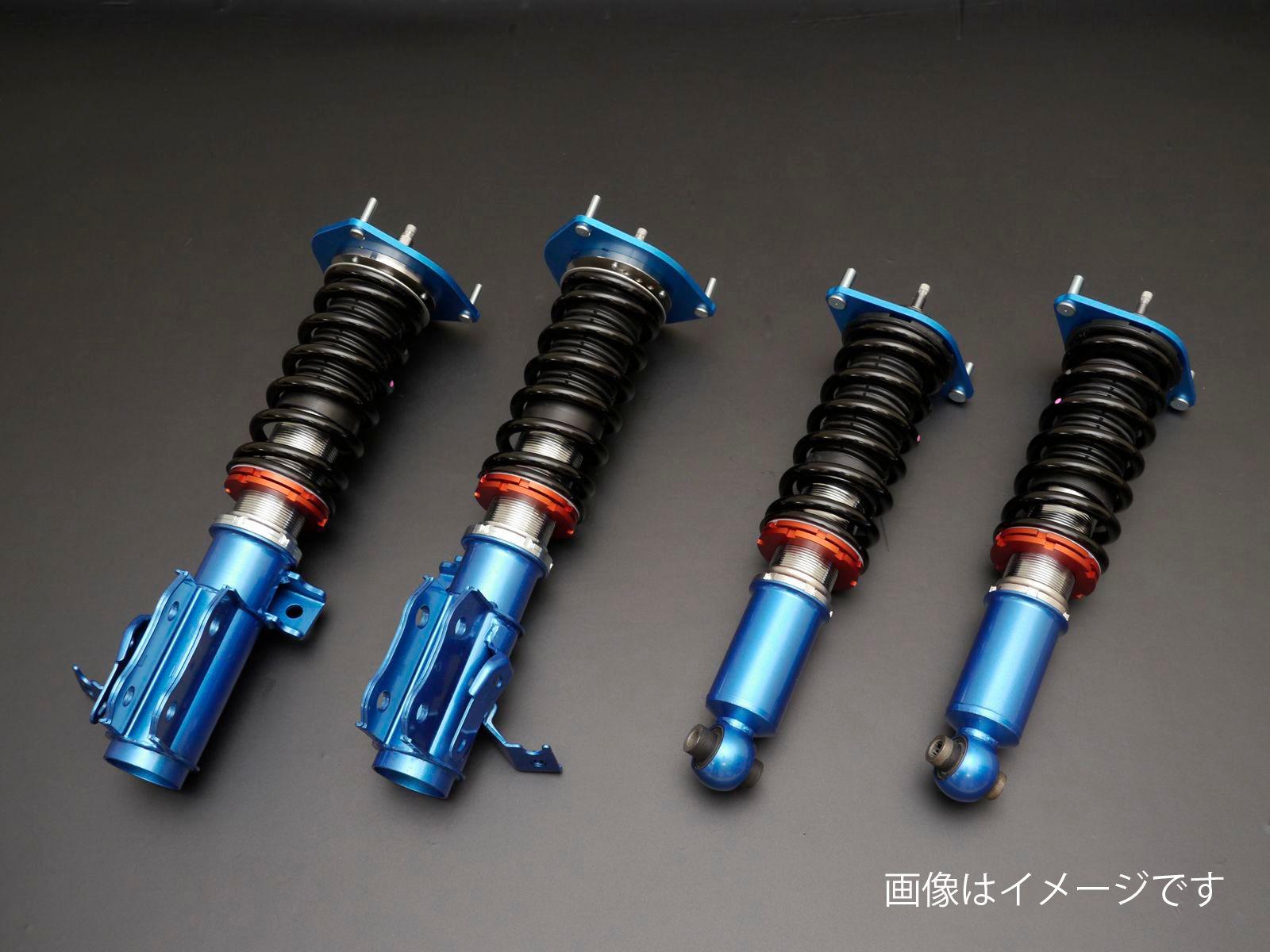 CUSCO(クスコ) 車高調キット street ZERO A 日産 スカイライン GT-R BNR34 1999.1-2002.8 商品番号:282 61N CN