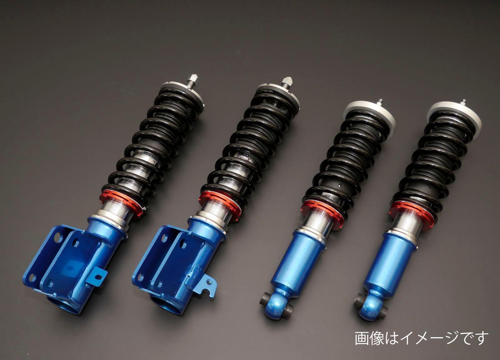 CUSCO(クスコ) 車高調キット street ZERO スバル フォレスター SG5/SG9 2002.2-2007.12 商品番号:676 61P CN