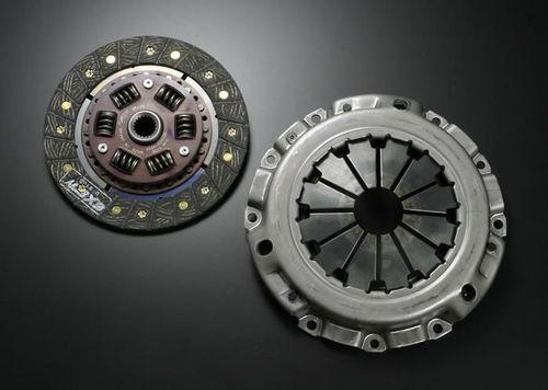 MONSTER モンスター クラッチセットC スイフトスポーツ ZC11S/ZD11S ラッチカバー+クラッチディスク ノンアス [クラッチ] 3115004650M