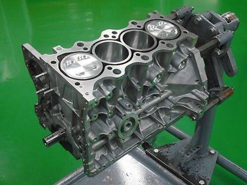MONSTER モンスター M19ショートブロック スイフトスポーツ ZC31S M16A SC・ターボ用 [エンジンパーツその他] 1995609725M