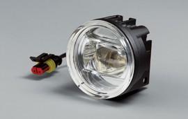 MUGEN(無限) LEDフォグライトアタッチメント フィットハイブリッド GP1 2012/05- LDAMF6 品番:08V31-XLFD-K1S0