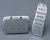 MUGEN(無限) スポーツペダル【AT】 ライフ JC1 2008/11- P07A 品番:46545-XG8-K0S0
