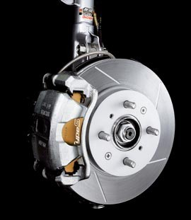 MUGEN(無限) ブレーキローター【リア】 フィット GE6/GE7/GE9 2009/11-2010/09 L13A/L15A 品番:43250-XLF-K0S0