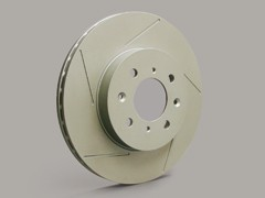 MUGEN(無限) ブレーキローター【フロント】 フリードスパイク GB3/GB4 2010/07-2011/10 L15A 品番:45250-XLF-K1S0