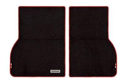 MUGEN(無限) スポーツラゲッジマット レッド ステップワゴン RP1/RP2/RP3/RP4/RP5 2017/09- 品番:08P11-XNB-K0S0-RD