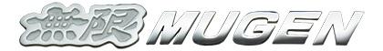 MUGEN(無限) MUGENメタルロゴエンブレム ホワイト N BOX JF3/JF4 2017/08- 品番:90000-YZ8-DV63-WH