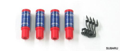 オカダプロジェクツ プラズマスパーク スバル インプレッサスポーツワゴンSTI GGB 2000.8-2002.10 EJ20ターボ 商品番号: SP244002R