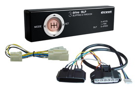 Pivot(ピボット) 3-drive BLPハーネスセット (BLP+TH2C+BR10) 【SUZUKI スズキ スイフト H29.9- ZC33S K14C】 品番:BLP-2C-10