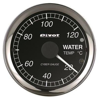 Pivot(ピボット) CYBER GAUGE 水温計 OBDタイプ 品番:COW