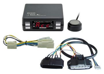 Pivot(ピボット) 3-drive ACハーネスセット (THA+TH2A+BR1 ) 【DAIHATSU ダイハツ コペン (GR SPORT含む) H26.6- LA400K KF】 品番:THA-2A-1
