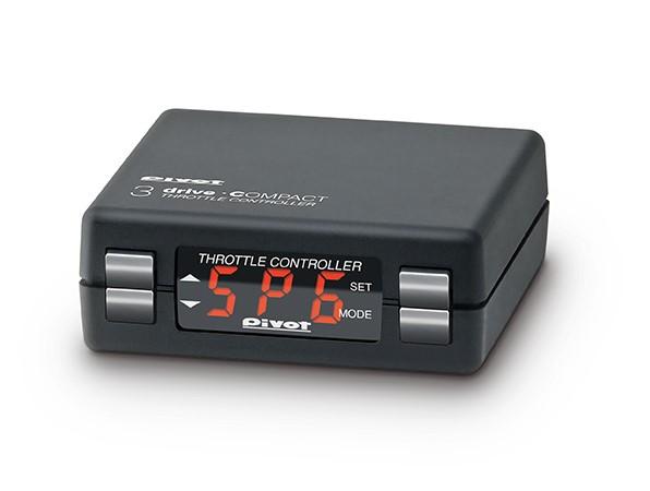 Pivot(ピボット) 3-drive・COMPACT スロットルコントローラー 品番:THC