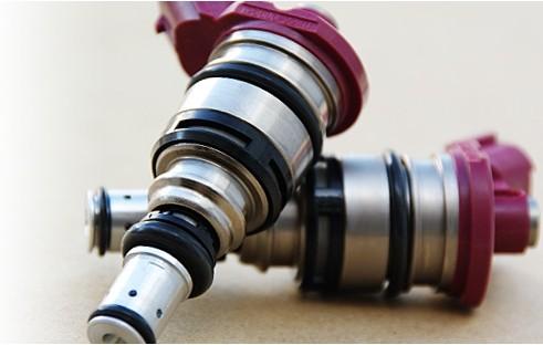サード 大容量インジェクター 汎用 汎用 汎用 [エンジンパーツその他] 63572