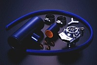 サード R2D2ブローオフバルブ トヨタ スープラ JZA80 93.05~96.04 [ブローオフバルブ] 66101