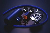 サード R2D2ブローオフバルブ トヨタ クラウンアスリート JZS171 99.09~03.11 [ブローオフバルブ] 66114