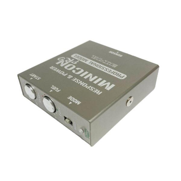 siecle(シエクル) サブコンピューター ミニコンプロ(MINICON-PRO) ダイハツ ミラ L200 90/03-94/09 品番:MCP-P04S
