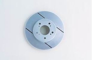 スプーン ブレーキローター インテグラタイプRセダン DB8 1997/8- [ブレーキローター] 45251-EK9-000