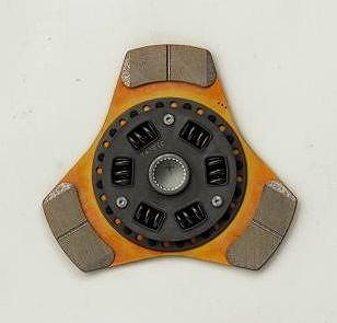 スプーン クラッチディスク インテグラタイプR DC5 2001/12- [クラッチ] 22200-DC5-000