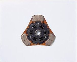 SPOON(スプーン) クラッチディスク インテグラタイプRセダン DB8 1991/9- 品番:22200-EG6-000