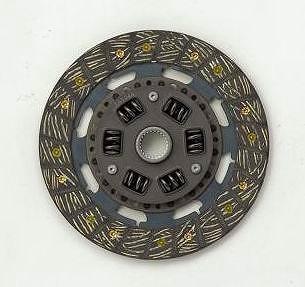 スプーン クラッチディスク シビックタイプR EP3/FD2 2001/12- [クラッチ] 22200-DC5-001
