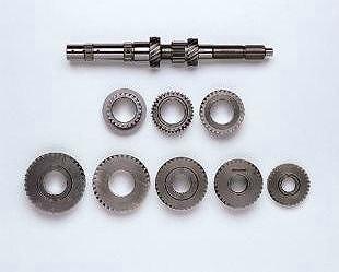 SPOON(スプーン) クロスギヤセット シビック EK4 1991/9- 品番:23000-EG6-100