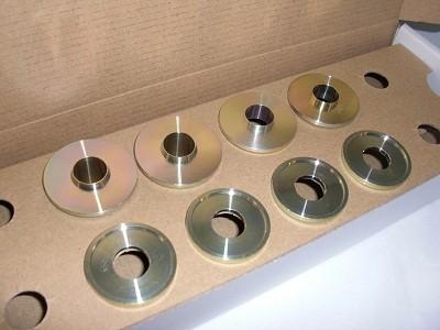 スプーン リジッドカラー(リジカラ) スズキ アルト HA24S フロント用 品番: 50261-H21-000