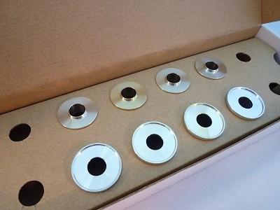 SPOON 50261-GO3-000 1H スプーン リジッドカラー リジカラ 通販 激安 III 品番: 新品 送料無料 フロント用 ゴルフ3 フォルクスワーゲン
