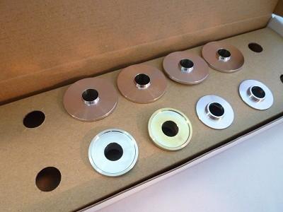 SPOON 50261-6R-000 9N スプーン 購買 リジッドカラー リジカラ 品番: ポロ 評判 フォルクスワーゲン 2006~ フロント用