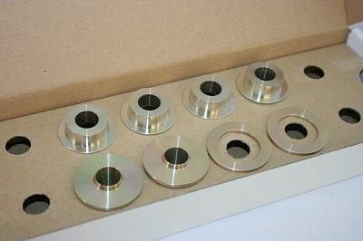 誕生日 お祝い 人気の製品 SPOON 50261-V70-000 SB スプーン リジッドカラー XC70 フロント用 リジカラ 品番: ボルボ