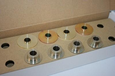 SPOON 割引も実施中 50300-B63-000 SB 爆安 スプーン リジッドカラー リア用 ボルボ 品番: XC70 リジカラ
