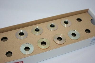 スプーン リジッドカラー(リジカラ) ホンダ シビック EK4 リア用 品番: 50300-EKA-000