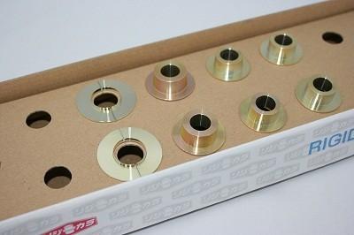 スプーン リジッドカラー(リジカラ) トヨタ カムリ AVV50 リア用 品番: 50300-VV5-000