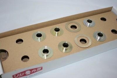 スプーン リジッドカラー(リジカラ) 日産 セレナ C26/NC26 フロント用 品番: 50261-C26-000