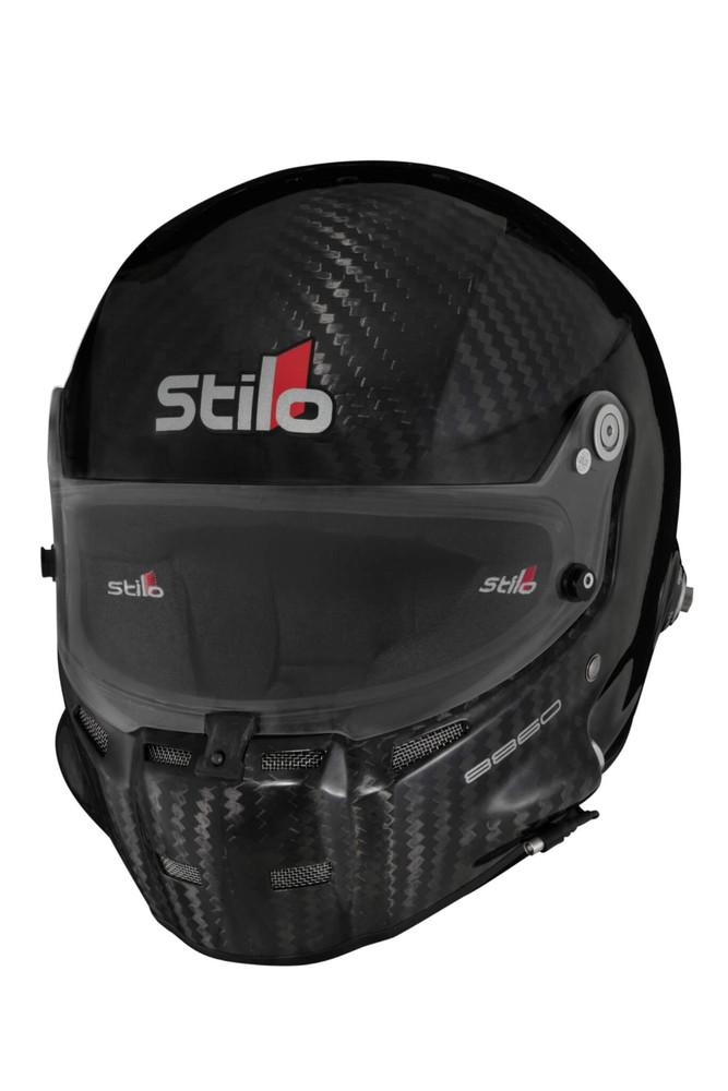 Stilo(スティーロ) STILO ST5F 8860 HELMET FIA8860-2018 (ヘルメット) 【サイズ:M (57)】 品番:AA0700CG1R57