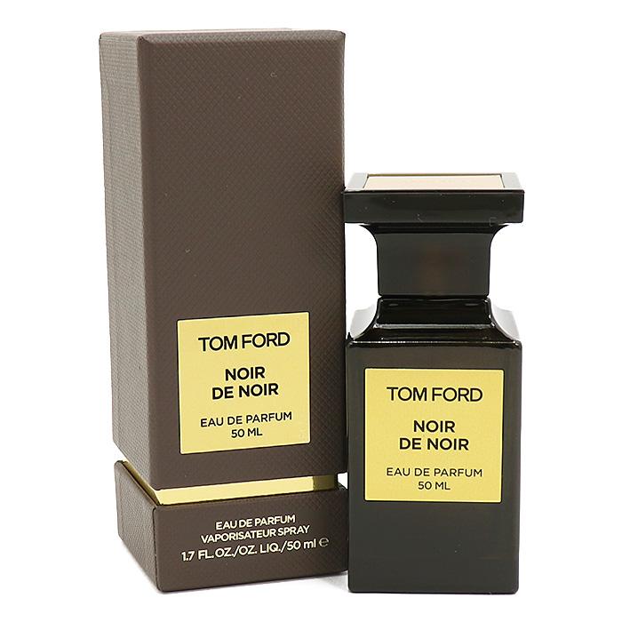 トムフォード TOM FORD ノワール デ ノワール オーデパルファム 50ml ユニセックス