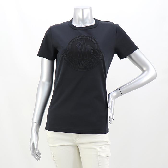 モンクレール MONCLER エンブロイダリーロゴTシャツ 8062900 8390X