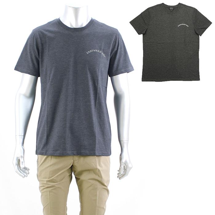 アーペーセー APC EASTWARD OH! H Tシャツ COCTL H26708
