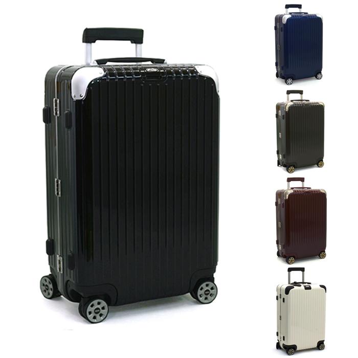 リモワ RIMOWA リンボ LIMBO 60L キャリーケース スーツケース(TSAロック 電子タグ) 882 63