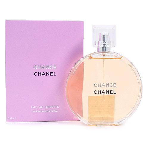 シャネル CHANEL チャンス トワレ 香水 150ml