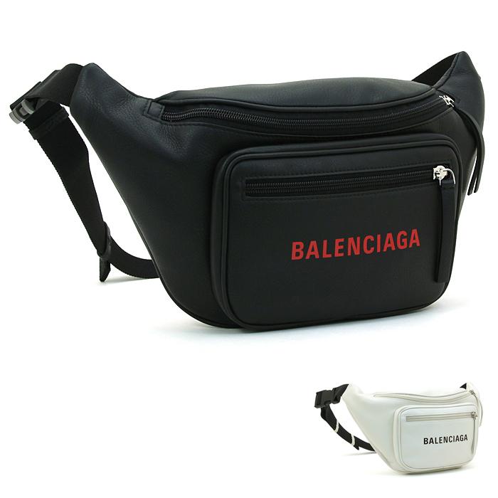 バレンシアガ BALENCIAGA エブリデイベルトパック EVERYDAY BELT PACK ウエストポーチ 531933 DLQ8N