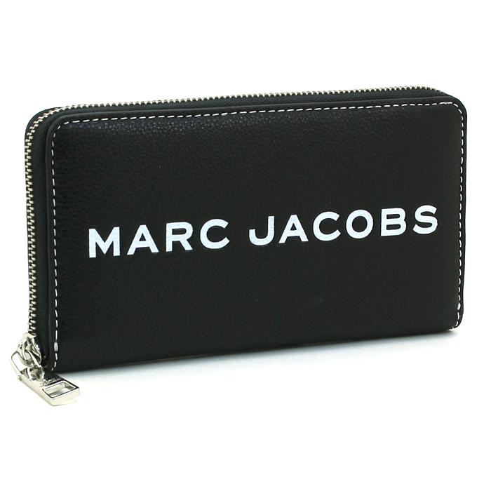 マークジェイコブス MARC JACOBS ザ テクスチャードタグ The Textured Tag 長財布ラウンドファスナー M0014868