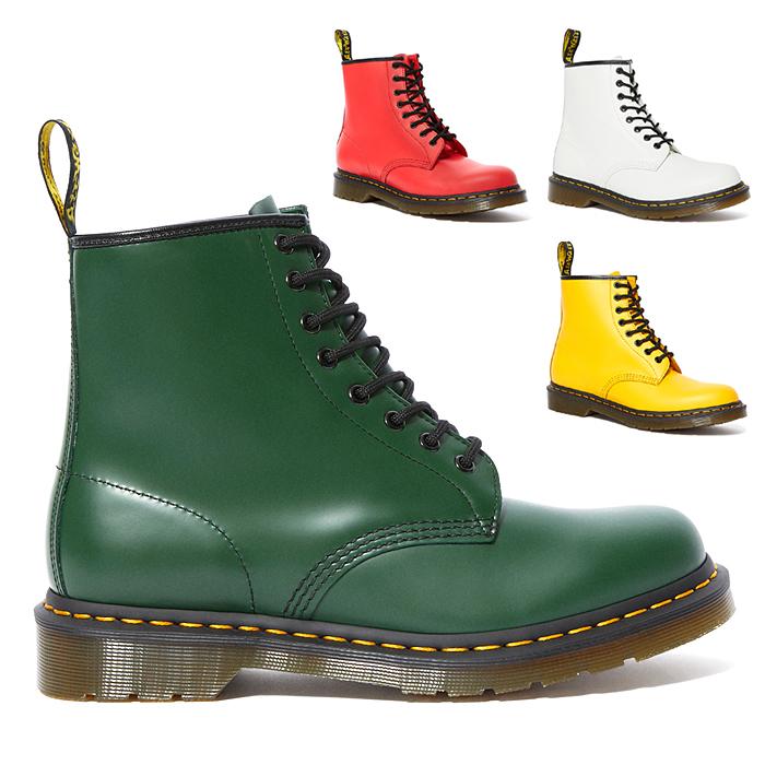 ドクターマーチン Dr.MARTENS 8ホールブーツ 8 EYE BOOT シューズ 靴 1460 レディース 国内正規品