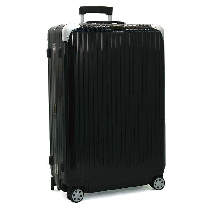 リモワ RIMOWA リンボ LIMBO キャリーケース(TSAロック 電子タグ) 882 77 目安:8~10泊用 98リットル