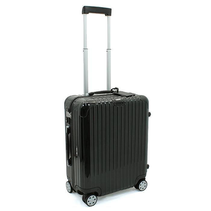 リモワ RIMOWA サルサデラックス SALSA DELUXE 47L キャリーケース スーツケース(TSAロック) 830 56