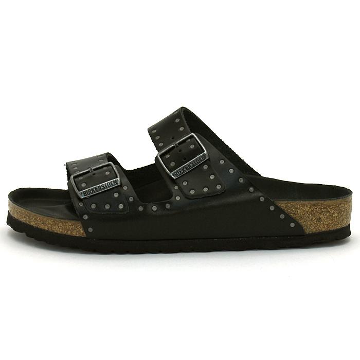 ビルケンシュトック BIRKENSTOCK アリゾナ ARIZONA スタッズ付ストラップサンダル シューズ 靴 GC1014670 足幅レギュラー メンズ 国内正規品